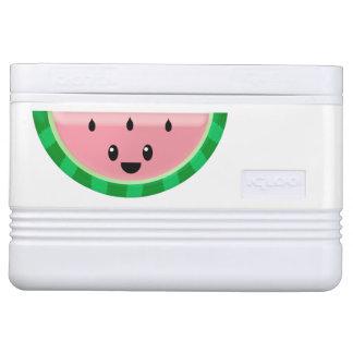 Watermelon Igloo Cooler