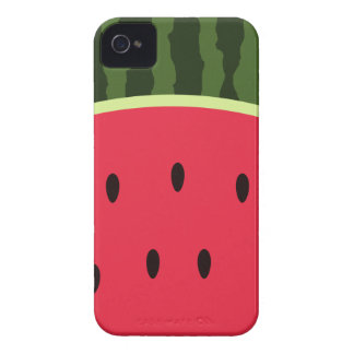Watermelon iPhone 4 case