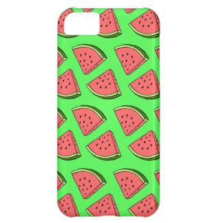 Watermelon iPhone 5C Case