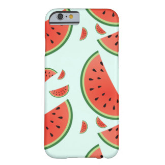 Watermelon iPhone 6/6s, Barely There Barely There iPhone 6 Case