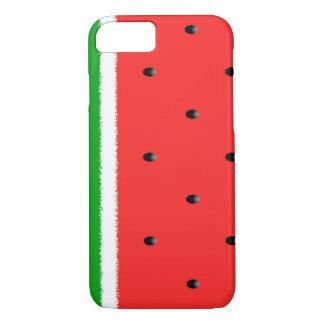 Watermelon iPhone case. iPhone 8/7 Case
