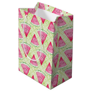 Watermelon Medium Gift Bag