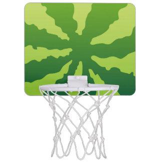 Watermelon Mini Basketball Hoop