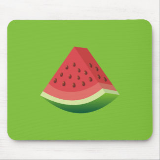 Watermelon Mouse Pad