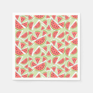 Watermelon Multi Green napkins paper Paper Napkin