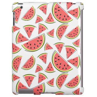 Watermelon Multi iPad case