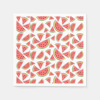 Watermelon Multi napkins paper Disposable Serviette