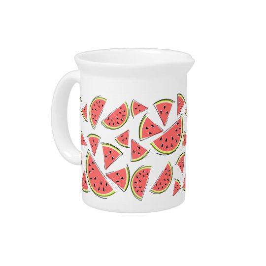 Watermelon Multi pitcher