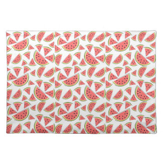 Watermelon Multi small pattern cloth Placemat