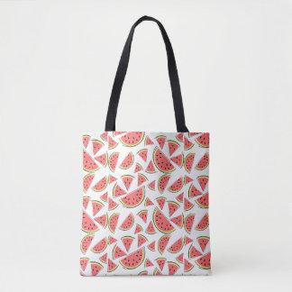 Watermelon Multi tote bag