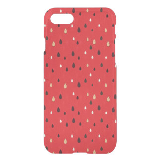 Watermelon Pattern 2 iPhone 8/7 Case