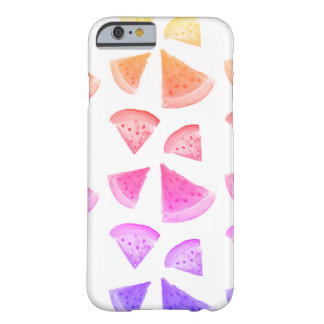watermelon pattern barely there iPhone 6 case