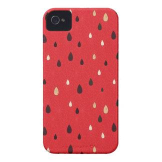 Watermelon Pattern Case-Mate iPhone 4 Case