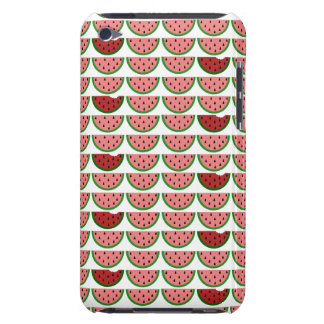 Watermelon Pattern iPod Touch Barely There Case