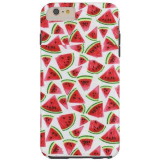 Watermelon Phone case Tough iPhone 6 Plus Case