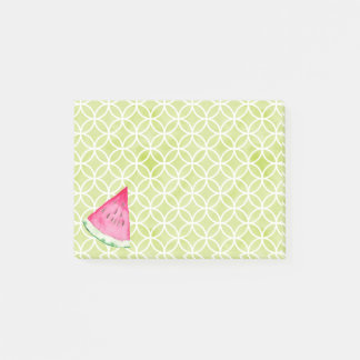Watermelon Post-it Notes