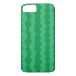 Watermelon Rind iPhone 8/7 Case