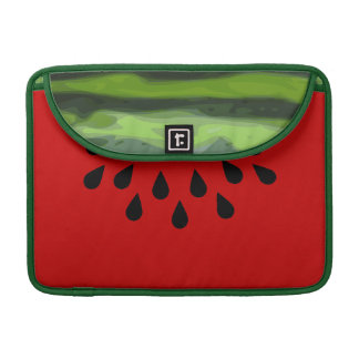 Watermelon Sleeves For MacBook Pro
