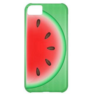 Watermelon Slice iPhone 5C Cover