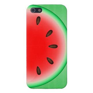 Watermelon Slice Covers For iPhone 5
