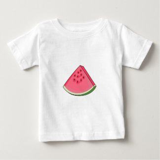 WATERMELON SLICE INFANT T-Shirt