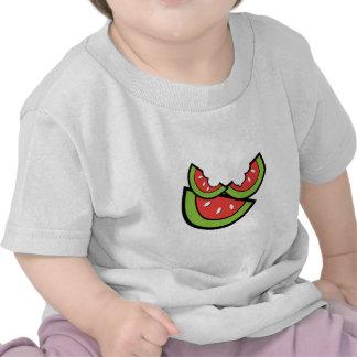 Watermelon Slice Tee Shirt