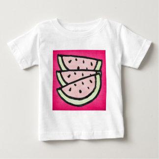Watermelon Slices Infant T-Shirt