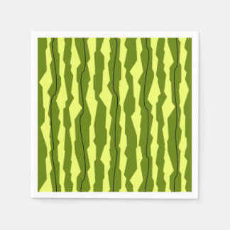 Watermelon Stripe napkins paper Disposable Napkin