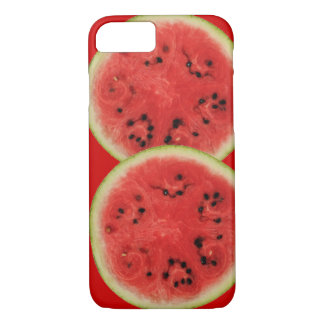 watermelon time iPhone 7 case