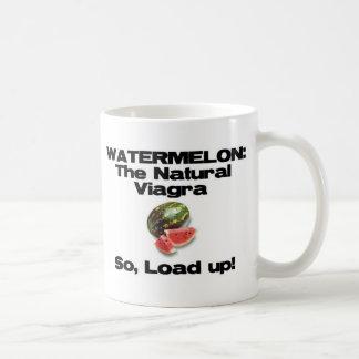 Watermelon Viagra Coffee Mugs