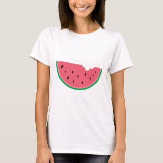 Watermelon Watermelons Fruit Sweet Health Fresh T-Shirt