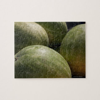 Watermelons Jigsaw Puzzle