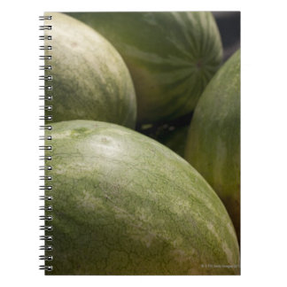 Watermelons Notebook