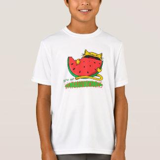 waterMEOWlons T-Shirt