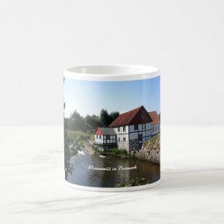 Watermill in Denmark Mug