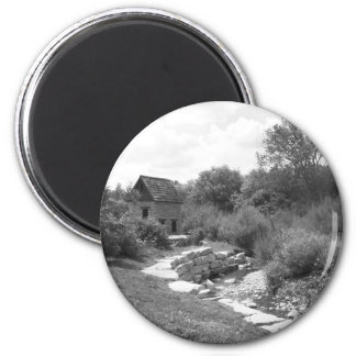 Watermill Magnet