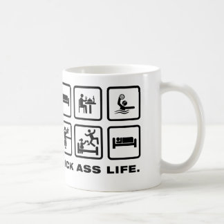 Waterpolo Coffee Mug