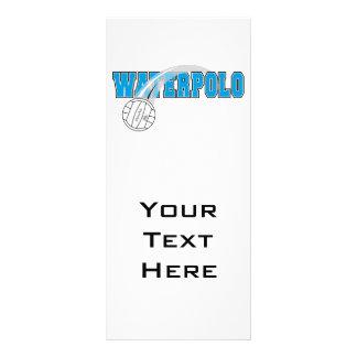 waterpolo logo full colour rack card