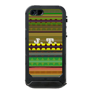 Waterproof iPhone Case Incipio ATLAS ID™ iPhone 5 Case