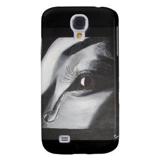 Waterproof Mascara by Zee Galaxy S4 Case