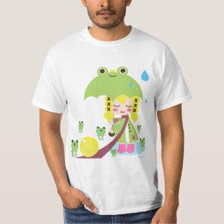 Waterproof T Shirt