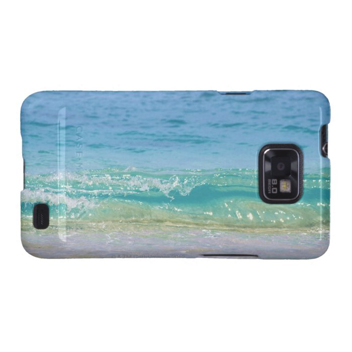 Water's edge 3 samsung galaxy s2 case