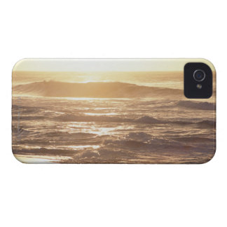 Water's edge (evening) 2 iPhone 4 cover