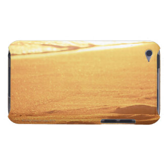 Water's edge (evening) 3 barely there iPod case