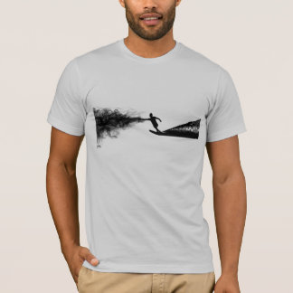 Waterski Smoke T-Shirt