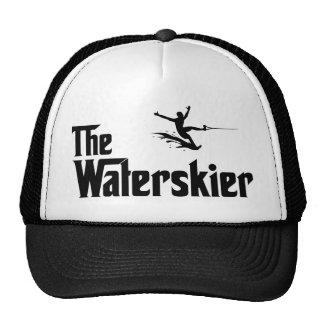 Waterskiing Cap