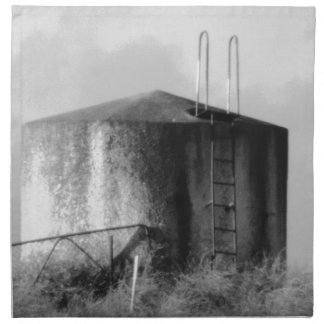 Watertank Napkin