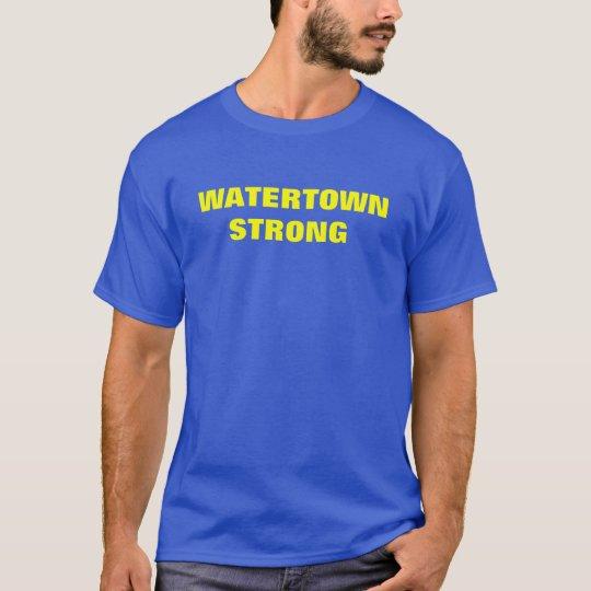 Watertown Strong T-Shirt
