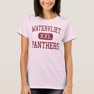 Watervliet - Panthers - Middle - Watervliet T-Shirt