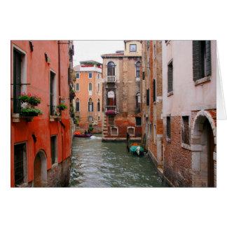 Waterway Card